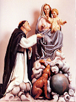 Confraternity of the Most Holy Rosary