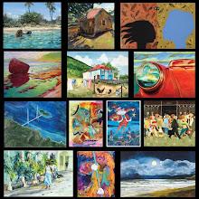 2010 Island Art and Soul
