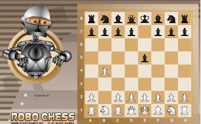 ajedrez