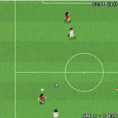 jugar eurocopa