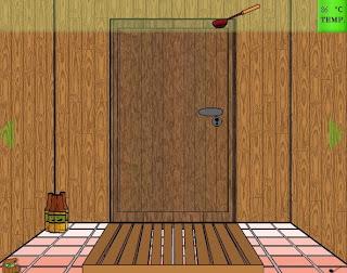 juegos de escape escapa de la sauna solucion