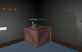 juegos de escape Incognitus 2 solucion y guia