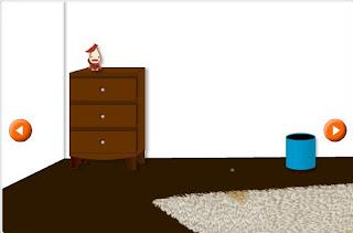 juegos de escape Detective Room Escape solucion guia