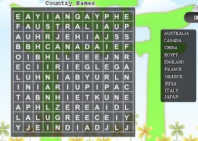 jugar sopa de letras online