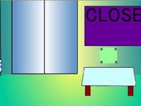 Two Door's Room
