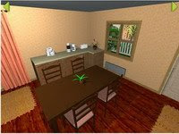 Little Guest House Escape
