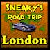 Sneakys´s Road Trip London