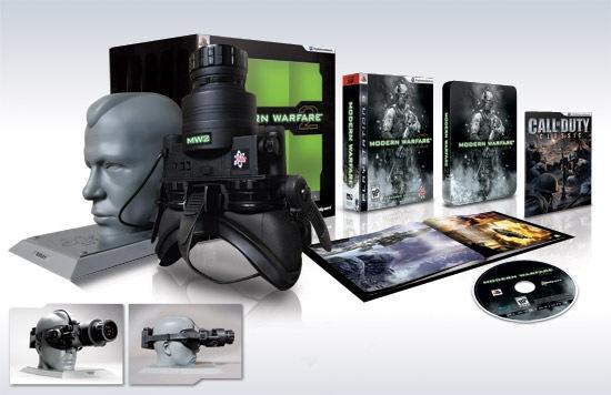 With The Modern Warfare 2