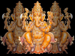 Om Gaṃ Ganapataye Namah