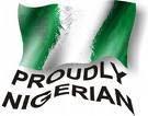 Proudly Nigerian