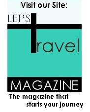 Let&#39;s Travel - The Magazine