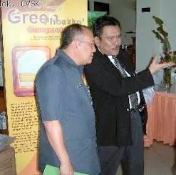 Musda APPKMI, 2007