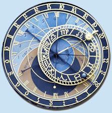 Relog Astrologico