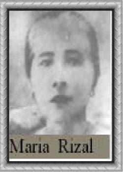 rizal+maria