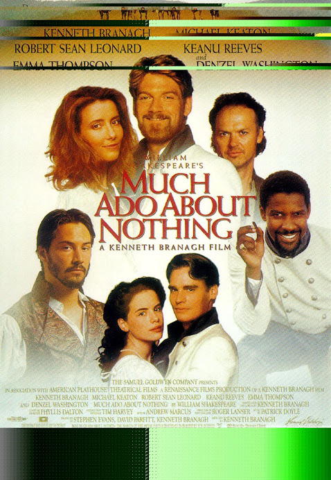 Much Ado About Nothing - 1993