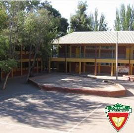 Colegio Manuel Rodríguez