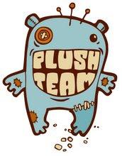Plush Team