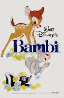 pelicula Bambi (1942)