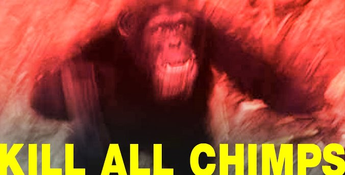 Kill All Chimps