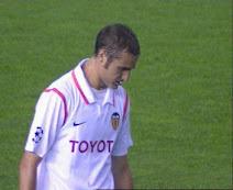 Un Valencia Decepcionante