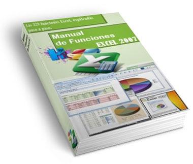 Manual de Funciones de Excel 2007