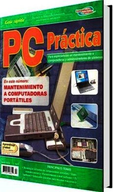 PC Prctica: Mantenimiento a Computadoras Porttiles por Leopoldo Parra Reynada