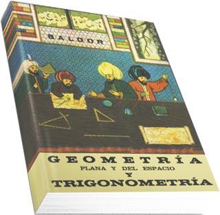 Geometria y Trigonometria de Aurelio Baldor - descargar pdf