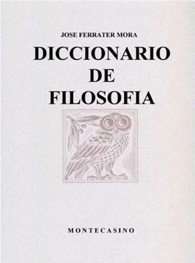 Diccionario de Filosofía