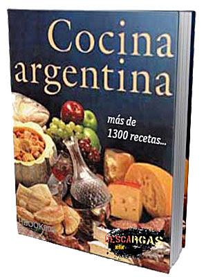 Descarga De Libros Gratis Cocina Argentina M S De 1300