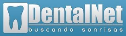 Visita DENTALNET Un Servicio En Línea Para personas y odontólogos
