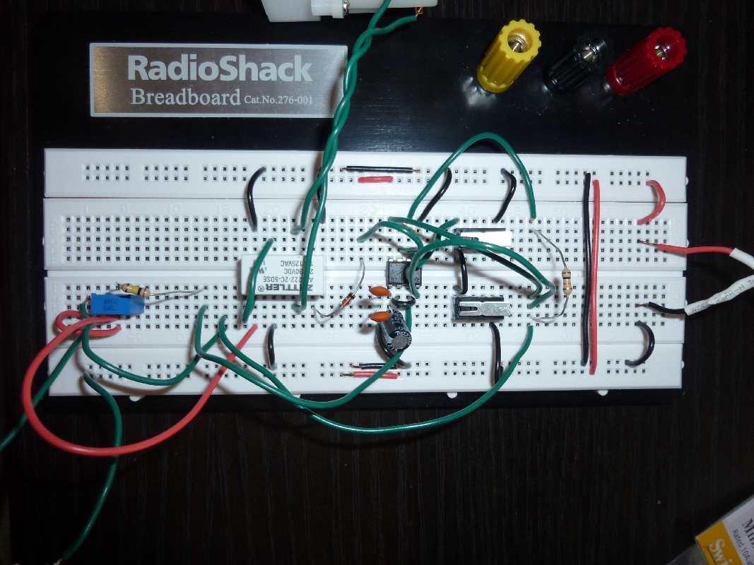 Hands On - Make: Electronics