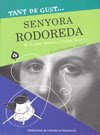 M. CARME BERNAL/ C. RUBIO, Tant de gust de conixer-la, senyora Rodoreda, Publicacions de l&#39;Abadia.