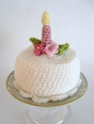 Feliz Cumple Liliana! Cake1