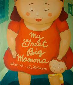 My Great Big Mama