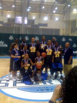 Long Island Lightning Aau Basketball Tournament