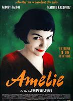 Amelie (2001) online y gratis