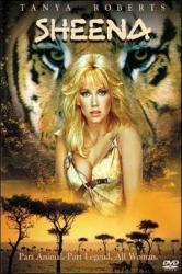 Sheena, reina de la selva (1984) online y gratis