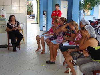 CVT de Ipu e Município de Ipueiras – Parceria que está dando certo.