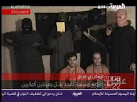 Hostage Beheading http://www.pic2fly.com/Iraq-Hostage-Execution-Video.html