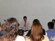 Pregando em Paula Freitas-PR