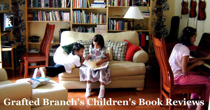 Grafted Branch's Children's Book Reviews