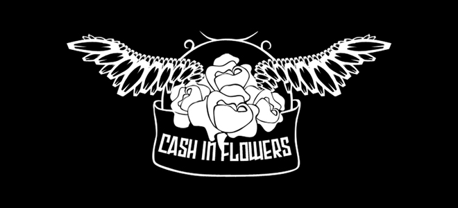 Cash in Flowers