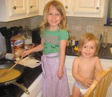 My little helpers