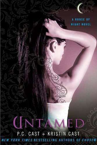 house of night zoey tattoo. Untamed (House of Night) by