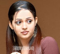 Actress Bhavana Photos