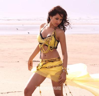 Nisha Kothari sexy photos