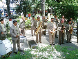 Banda Municipal de Upata