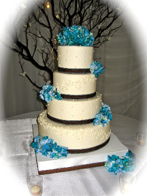 Extraordinary Wedding cakes