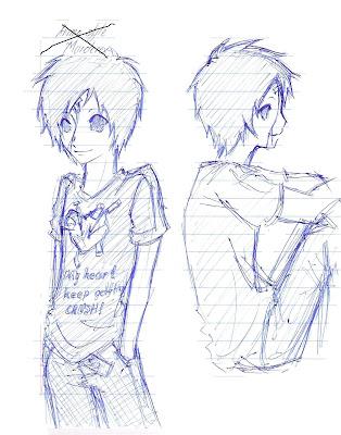 anime drawings emo. anime drawings emo guys.
