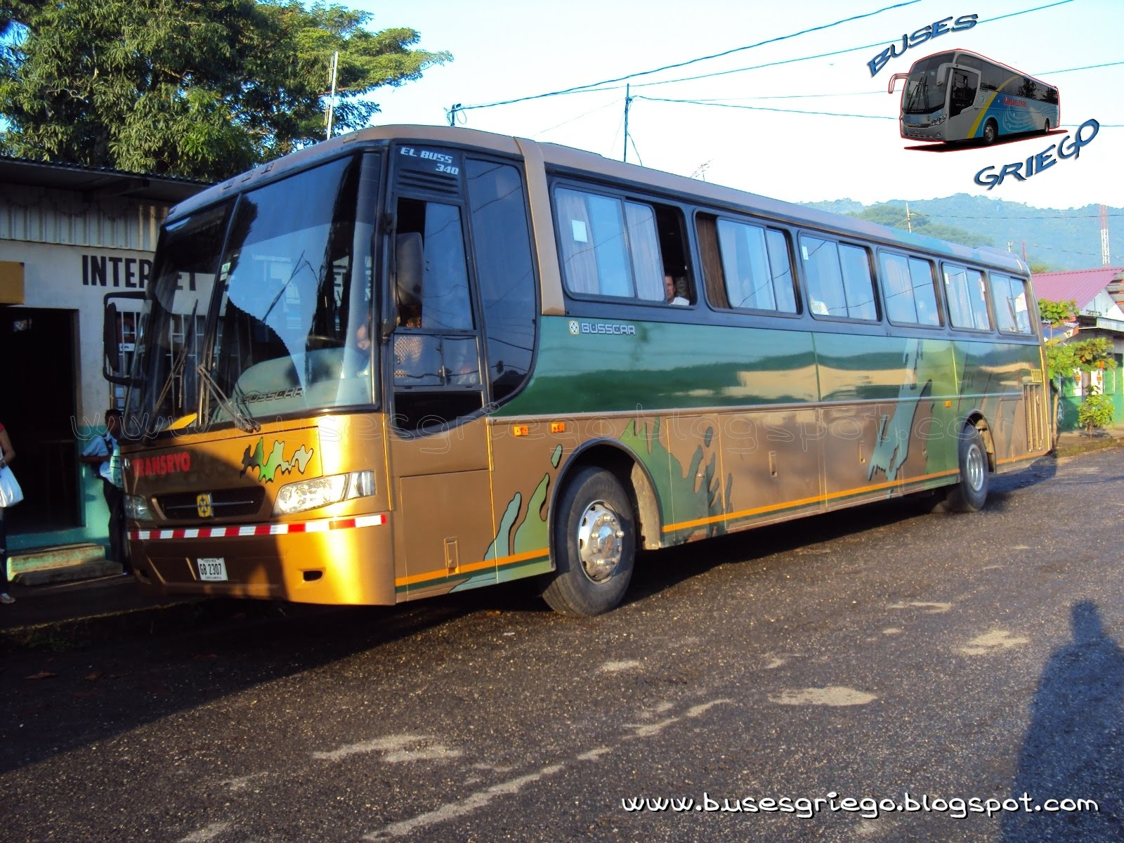Buses griego galeria 9 09 09 10 for San jose mercedes benz